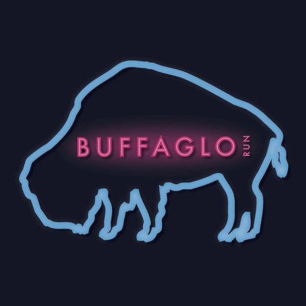 BuffaGLO Run, Shelby Farms
