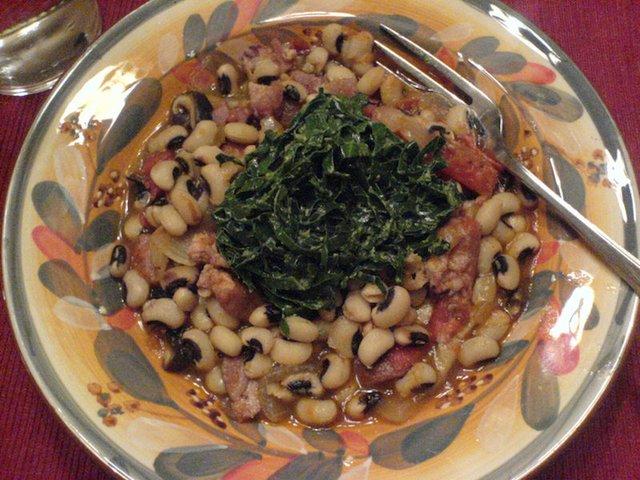 The Art of Dinner, Church Health