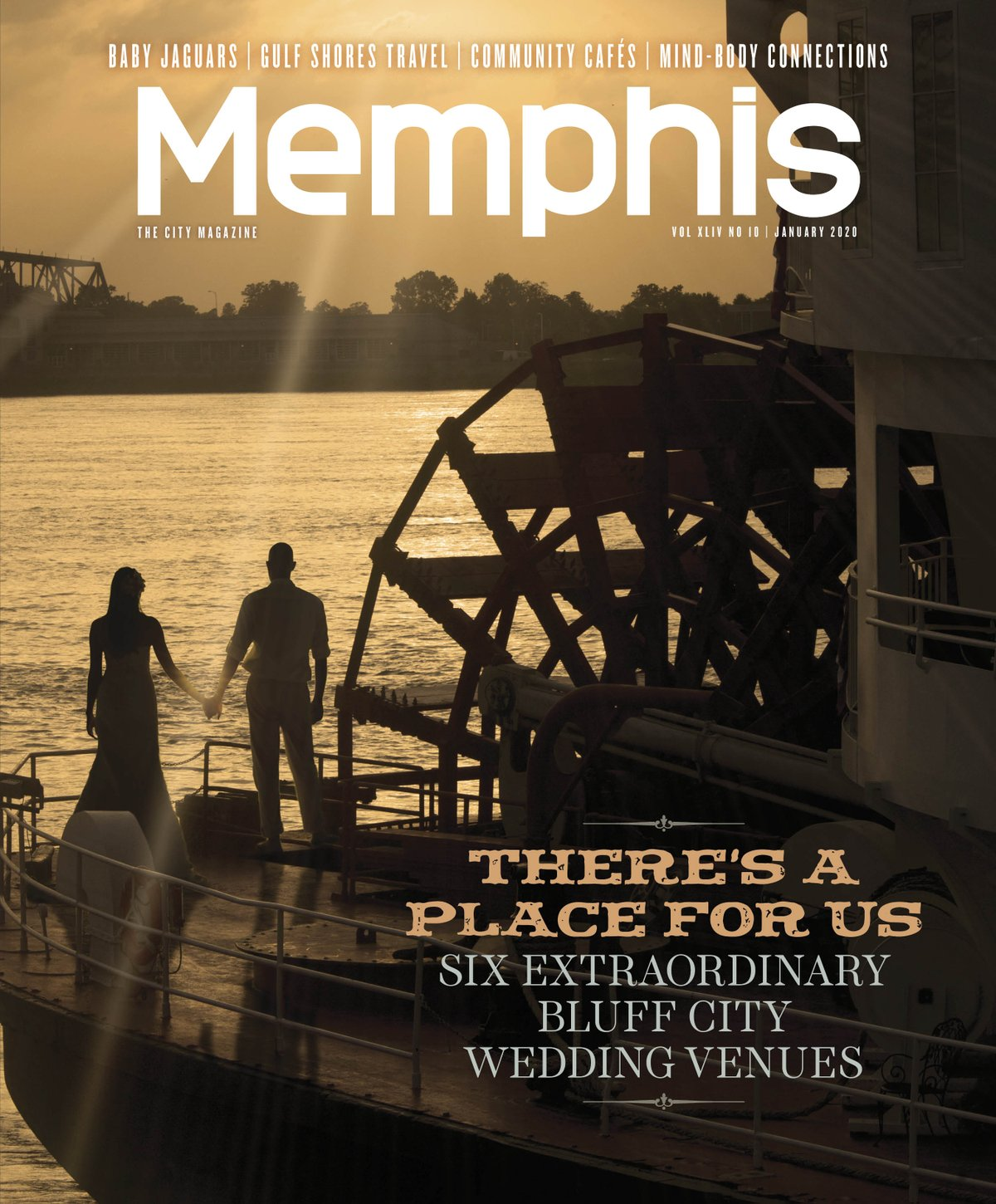 Is Memphis About to Shake, Rattle, and Roll? - Memphis magazine