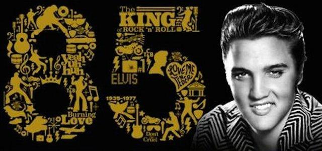 Elvis' 85th Birthday Celebration