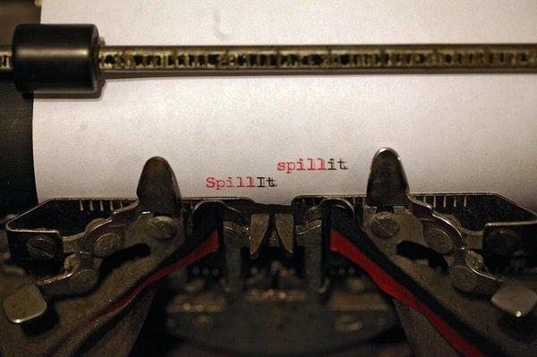 Spillit Slam: Bookends, Novel