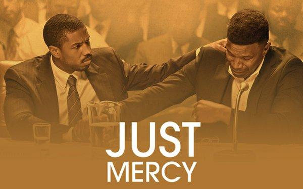 Just Mercy, Malco Powerhouse
