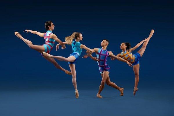 Winter Mix, Ballet Memphis