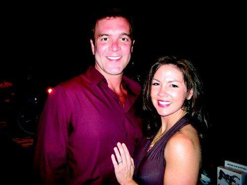 John & Melissa Moore