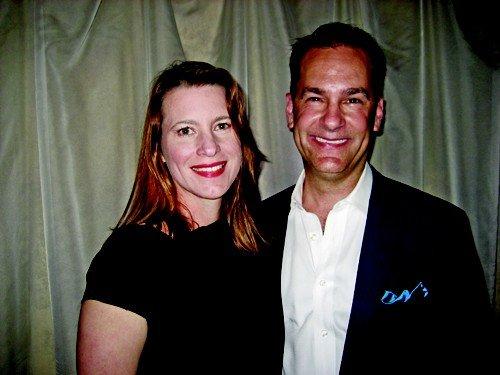 Carissa Hussong & David Lusk