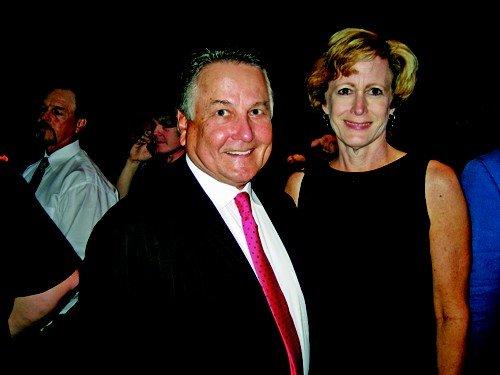 Peter & Lynn Albano