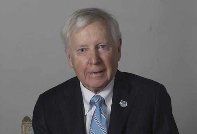 Charles McVean