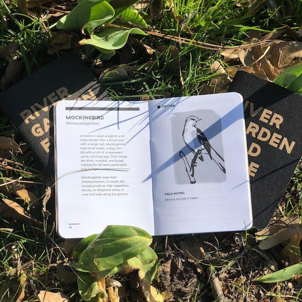 Memphis River Park Garden Guides