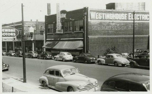 Dig Memphis Mysteries, Memphis Public Library