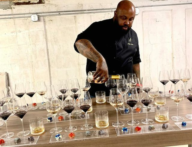 Phillip Ashley Virtual Live Tastings: Chocolate and Wine