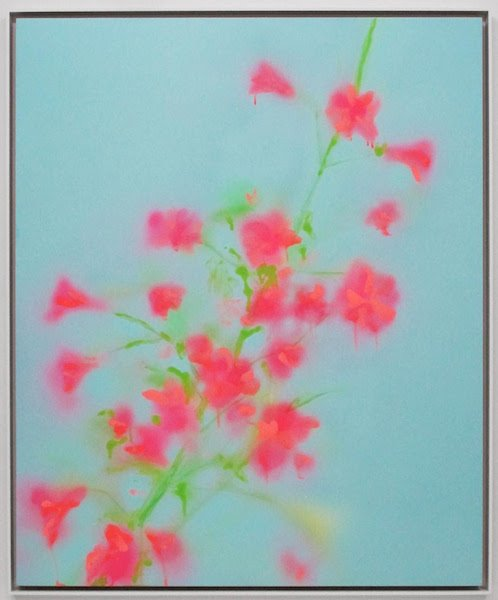 """""""Sakura 2020,"""" by Kevin Ford"""