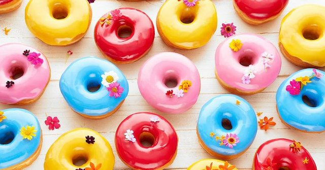 National Donut Day, Donuts for Good