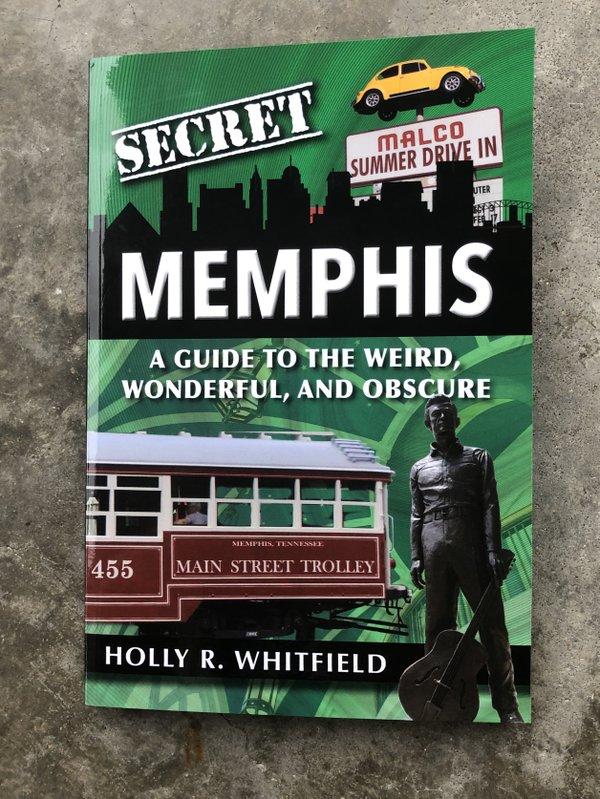 Secret Memphis
