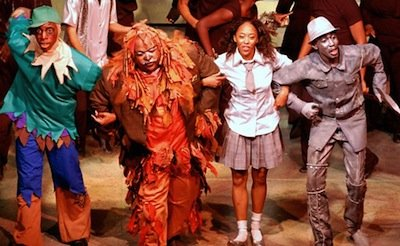 The Wiz — one of this year's nominees.