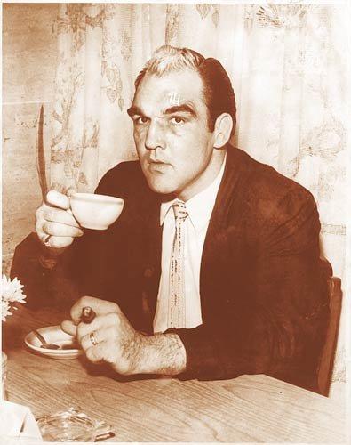 Sputnik Monroe in 1959