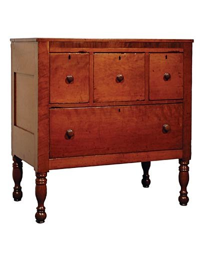 American (Wilson County, Tennessee)  