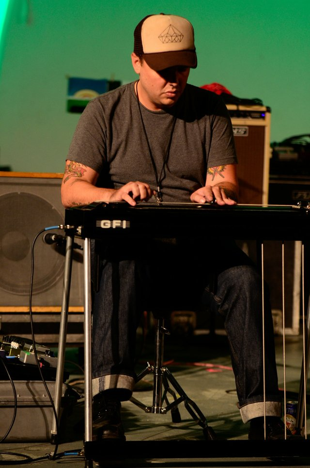 Todd Beene