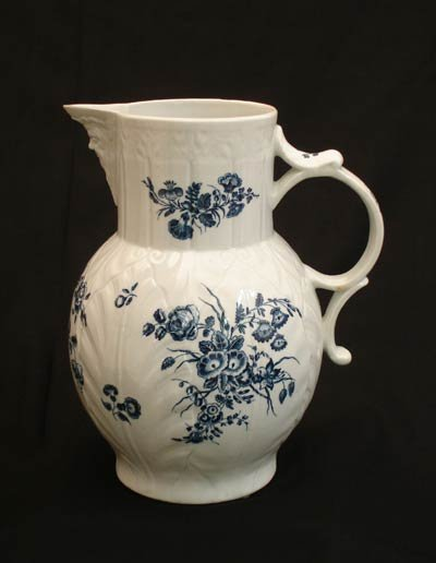 English (Worcester)