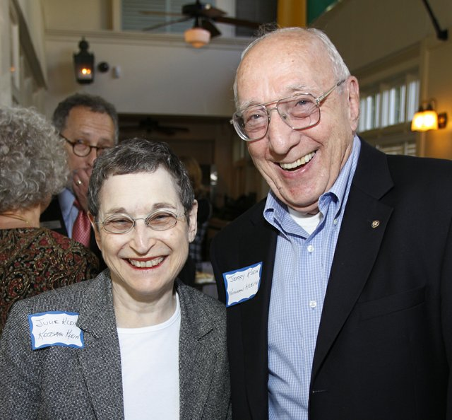 Julie & Jerry Klein