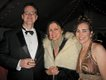 Ned Canty, Pat Tigrett, and Amy Israel