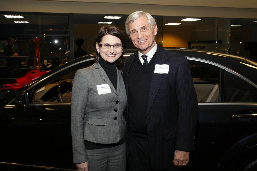 Mercedes Benz Of Memphis >> Super Lawyers Reception 2011 - Memphis magazine