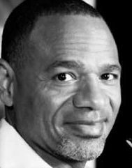 Kirk Whalum, President and CEO of Soulsville Foundation, and 2010 Who's Who pick
