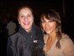 Brenda Chandler Cooke and Rashida Jones