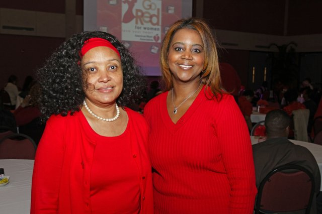 Rosemary Jackson, Rikki Anderson