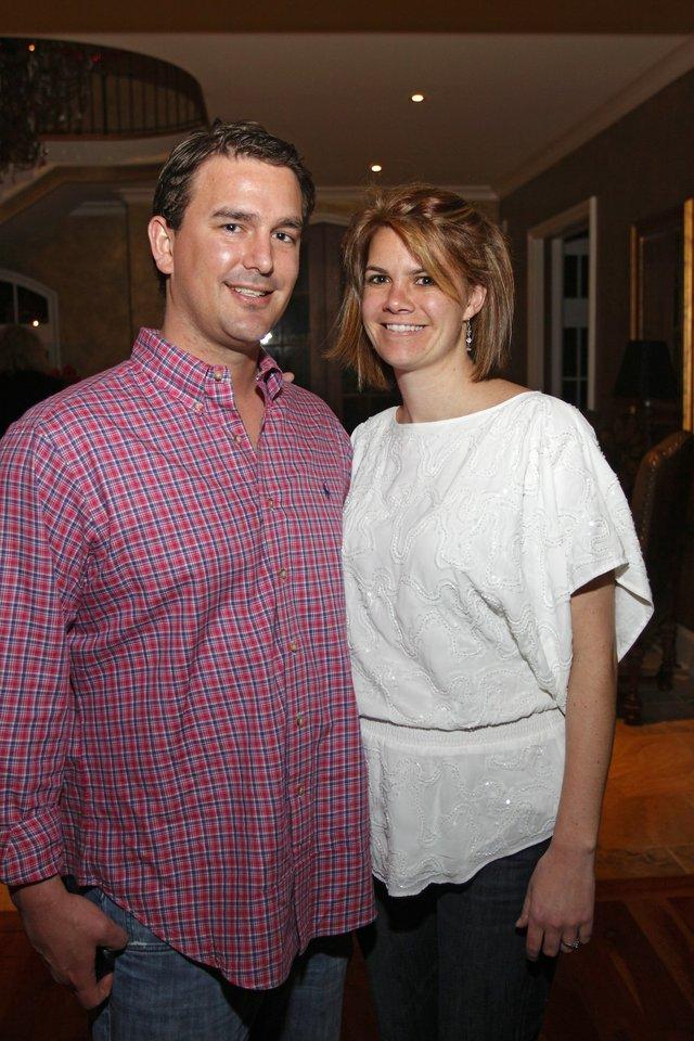 Nicky & Courtney Dryzyga