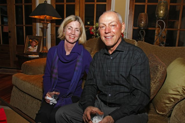 Diane & Jay Williams