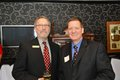 Bruce Meisterman of MBQ and Contemporary Media, Inc. and Dan Weddle