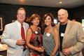 John Heflin and Mary Ben Heflin, Dianne Vescovo and Mike McLaren