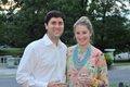 Kris Gavin and Meg Schaffler