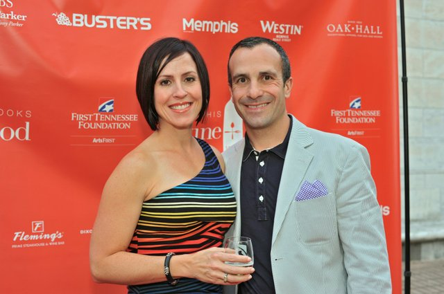 Wendy and Marc Mihalko