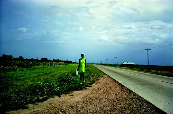 William Eggleston (B. 1939) Untitled, 1970