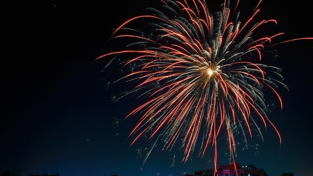 Couper-Young's Virtual July 4th Celebration, Online