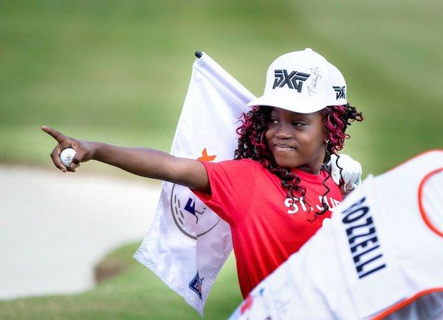 World Golf Championships — FedEx St. Jude Invitational