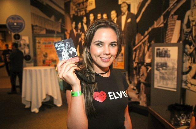 Elvis Week 2020, Graceland