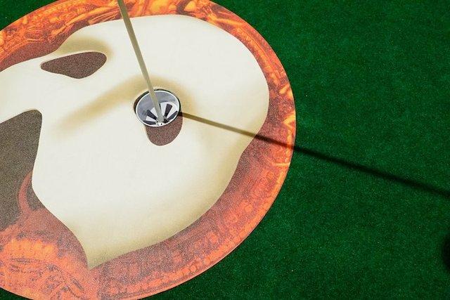 Orpheum Mini Golf