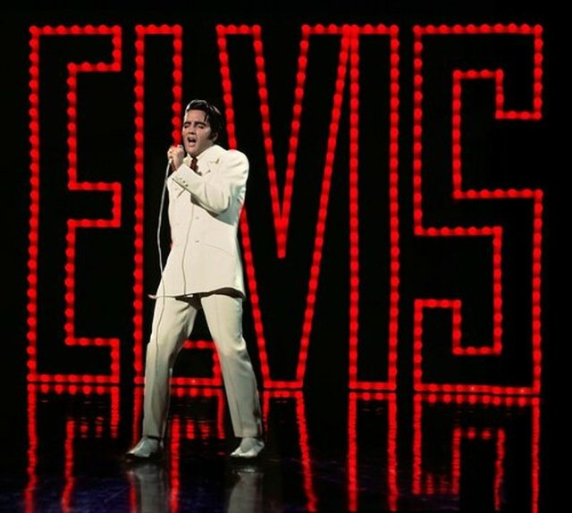 Elvis on Screen, Graceland and Germantown Performing Arts Center