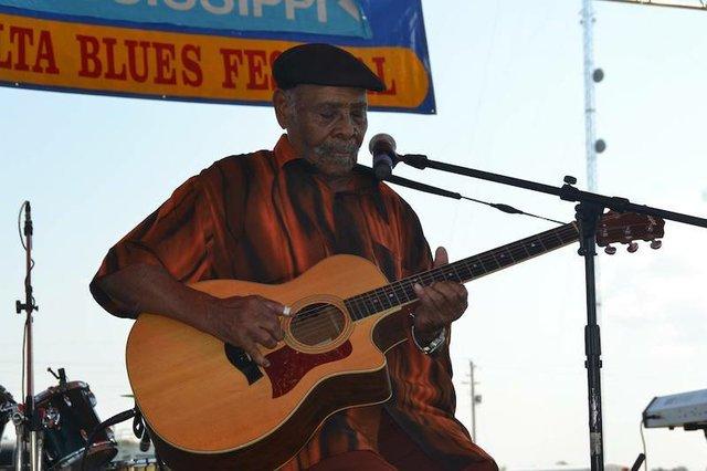 Mississippi Delta Music & Heritage Festival, Online from Clarksdale