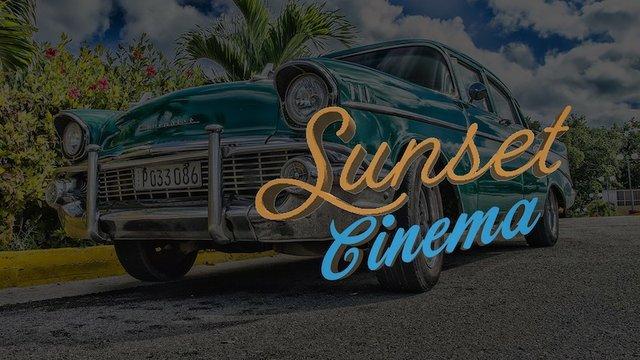 Sunset Cinema, Tiger Lane