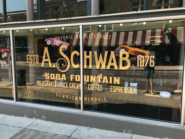 A. Schwab's Harvest Fest