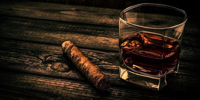 Fat Charlie's Bourbon Tasting, Fat Charlie's Speakeasy