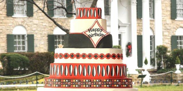 Elvis Birthday Celebration, Graceland
