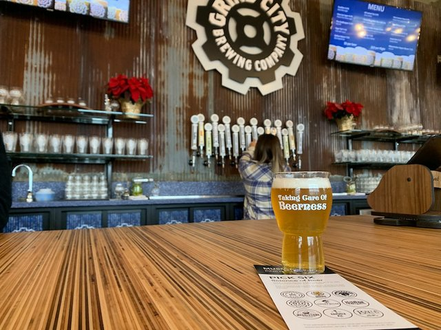 Science of Beer Pick 6, Pink Palace Museum and Local Breweries