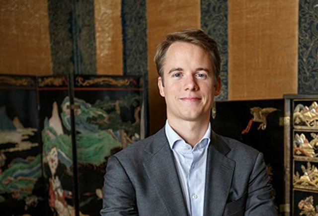 The Metropolitan Museum of Art's New British Galleries: An Exclusive Virtual Tour with Dr. Wolf Burchard, online from Brooks Museum