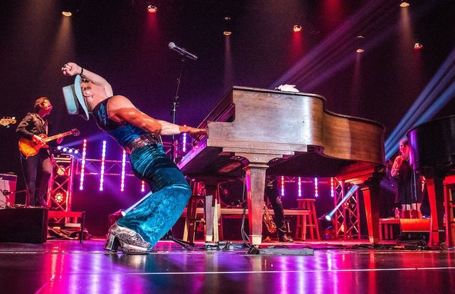 Remember When Rock Was Young: The Elton John Tribute