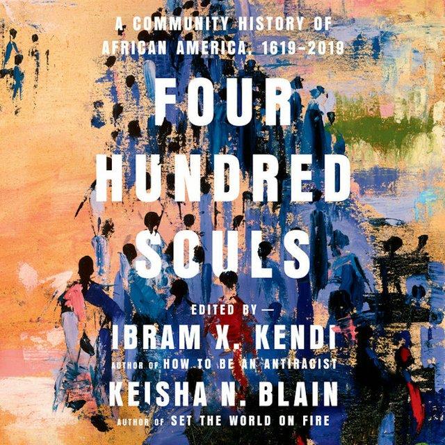 Book Discussion by Ibram X. Kendi and Keisha N. Blain