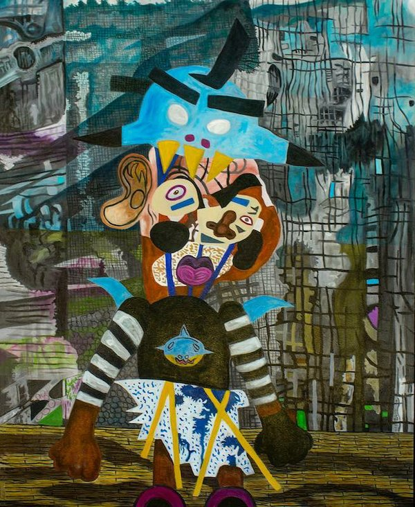 """Opening lecture for """"Memphis 2021,"""" online from Dixon Gallery and Gardens"""